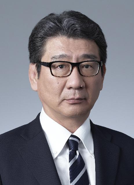 理事長 岸 直彦